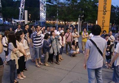 社員旅行(2013年海外旅行)